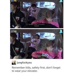 Life tips from Got7 - Cr to owner