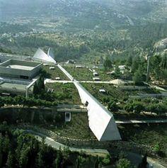 Yad Vashem Holocaust Museum