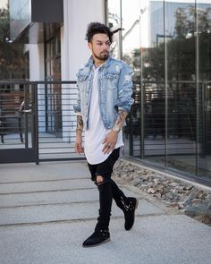 "2,137 mentions J'aime, 225 commentaires - Roland Michaud (@rolandmichaud) sur Instagram : "" Outfit Jeans @alivedenim 