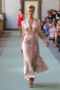 italian vacation a la luisa beccaria. love this entire collection.