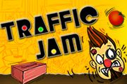 Traffic Jam - Fun Game: The mob is angry and baying for your blood. The roads are tricky and full of mind-boggling obstacles. Adrenalin is already pumping, and a street-mob lynching has been declared. Will you sail or sink?