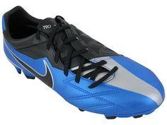 Nike Men's NIKE T90 STRIKE IV FG SOCCER SHOES on Sale