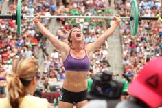 38 Best Crossfit Competitions images | Crossfit competitions