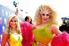 Alyssa Edwards, Burlesque, Aurora Sleeping Beauty, Cosplay, Disney Princess, Disney Characters, Fashion, Moda, Fashion Styles