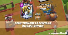 Come trovare la Scintilla in Clash Royale http://ift.tt/1STR6PC  Come trovare la Scintilla in Clash Royale http://ift.tt/1STR6PC  La guida con 6 consigli per trovare la Scintilla in Clash Royale.