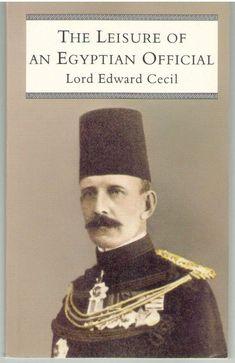 Lord Edward Cecil pasha