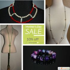 10% OFF on select products. Hurry, sale ending soon!  Check out our discounted products now: https://orangetwig.com/shops/AABeL2s/campaigns/AACg0j5?cb=2016004&sn=TeresaCollections&ch=pin&crid=AACg0i6&utm_source=Pinterest&utm_medium=Orangetwig_Marketing&utm_campaign=MOTHERS_DAY_SALE