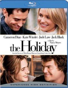 Отпуск по обмену / The Holiday (2006) HD 720 (RU, ENG)