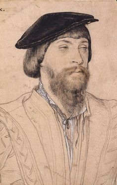 Hans holbein drawings on pinterest hans holbein chalk pens and