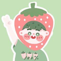 Tumblr Stickers, Kawaii, Avatar, Cute Girls, Cartoon, Christmas Ornaments, Wallpaper, Holiday Decor, Children
