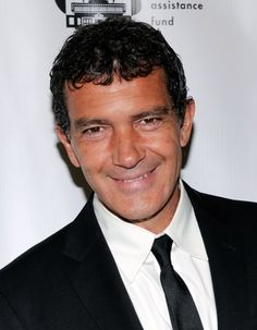 Antonio Banderas, one of Spain's most famous faces who was a soccer player until he broke his foot at age 14, is now an international film star best known as Zorro in the eponymous film series. He was born José Antonio Domínguez Banderas on August 10, 1960, in Málaga, Andalusia, Spain.