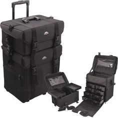 US $189.00 New in Health & Beauty, Salon & Spa Equipment, Rolling Makeup Cases