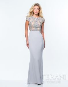 Terani Mother of the Bride 151M0357  Terani Mother of the Bride Chic Boutique: Largest Selection of  Prom, Evening, Homecoming, Quinceanera, Cocktail dresses