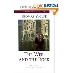 Wolfe's most autobiographical work. Ignore the beginning and go to the ship in a French harbor and see the real TW.