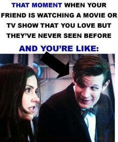 Me when my boyfriend is watching Firefly... WHY AREN'T YOU LAUGHING THAT IS A BRILLIANT LINE!