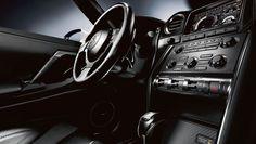 2014 Nissan GT-R Nismo AWD  |  Automotive Car Dealership & Business WordPress Theme