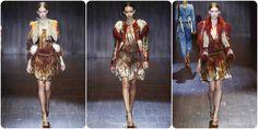 Faux fur fashion spring/summer 2015 - Gucci