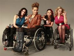 'Push Girls,' and new docuseries about four women in wheelchairs, proves reality programs can be important television: http://theclicker.today.msnbc.msn.com/_news/2012/06/03/12013416-push-girls-proves-reality-programs-can-be-important-television?lite (Photo: Sundance Channel)