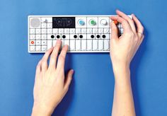 When It Comes to Synthesizers, Teenage Engineering's OP-1 Is in a Class of One.