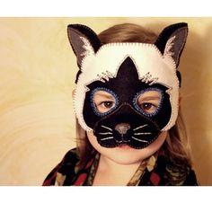 7 Mejores Imágenes De Máscara De Gato Mascara De Gato