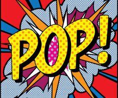 POP Art #4 Art Print by Gary Grayson | Society6
