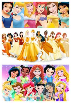 Which #Disney Dress Was Made For You? Take the quiz and find out which dress you were born to wear.