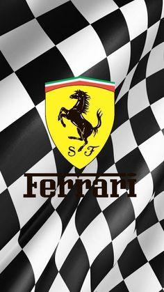 Ferrari Sign, New Ferrari, Iphone Background Wallpaper, Mobile Wallpaper, Juventus Wallpapers, Luxury Car Logos, Car Symbols, Deadpool Wallpaper, Gilles Villeneuve