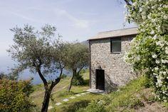 Casinha De Sonhos...Casa Contadina,Parque Nacional de Cinco Estações, Manarola Riomaggiore -La Spezia, Italia