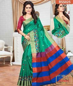 1038c3bd0d90a 12 Best Raw Silk Sarees images