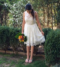 Our Preston sandals are perfect for an outdoor wedding! @OkaBLovesYou #WeddingDayGiveaway #OkaB #Sweepstakes #Wedding #Shoes #Bridal #Bridesmaids #Flats #Sandals #FlipFlops