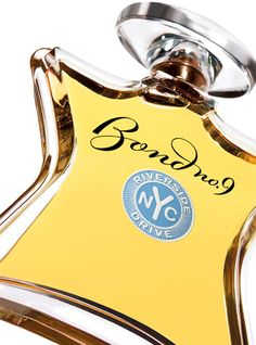 Bond No. 9, Riverside Drive -good thing about these colognes is you could mix the smells with another bond cologne ..