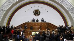 Opinión: Golpe de Estado en Venezuela   América Latina   DW.COM   30.03.2017