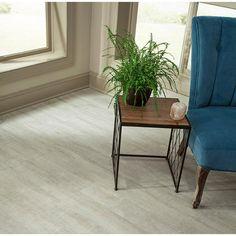 smartcorenatural floors 12-piece 5-in x 48-in cottage locking