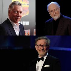 """Mskv Awsome News: John Williams composing """"The Papers"""" and Alan Silv..."""