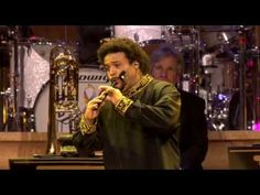 Yanni - World Dance [Live: The Concert Event 2006] [HQ] - YouTube ***** (6.49 min)