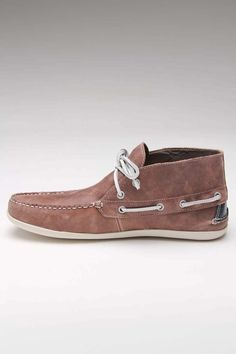 #menswear | Sebago Triggs Chukka- god, grant me a great king. <3 so i can style him sweetly.