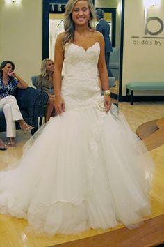 c177b8b3c040 Say Yes to the Dress  Atlanta Pnina Tornai Dresses