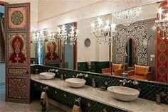 Design marroqui