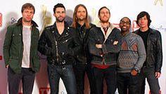 Maroon 5 15-11-08