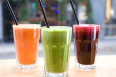 Juicing helps reduce sugar and salt cravings. The more natural sugars you introduce to your body, the less need you'll have for artificial flavors. Once you begin to integrate the practice of juicing daily or at least three times per week, you'll begin to notice not only sugar cravings decline, but also those pesky late night binges