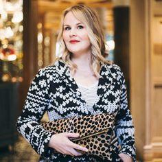 Sarah Walker BlogTour Vegas to KBIS