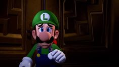 2019 Nintendo Predictions Month-by-Month Spooky Games, Luigi's Mansion 3, Prince, Ghostbusters, Super Mario Bros, Board Games, Video Games, Nintendo, Fictional Characters