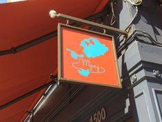 Mymy Coffee Shop, San Francisco