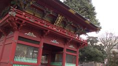 #japan#japon#travel#temple#uguisudani