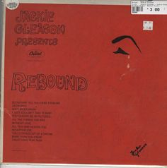 Jackie Gleason - Jackie Gleason Presents Rebound