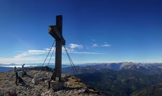 Hohe Veitsch #Gipfelkreuz