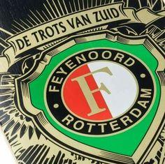Dit seizoen wordt Feyenoord Rotterdam kampioen!!!!!!!!!!!!!!!!!!!
