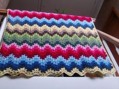 Project Linus Patterns Crochet - Yahoo Image Search Results