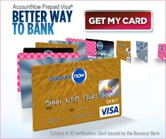 prepaid credit cards to establish credit