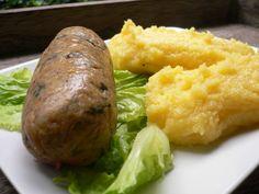 La vera salsiccia vegana – Vegan blog – Ricette Vegan – Vegane – Cruelty Free